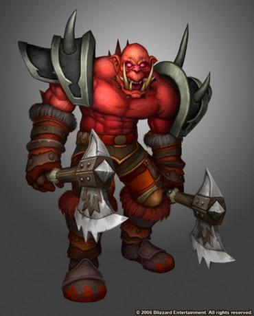 wow how to get axe hidden skin warrior